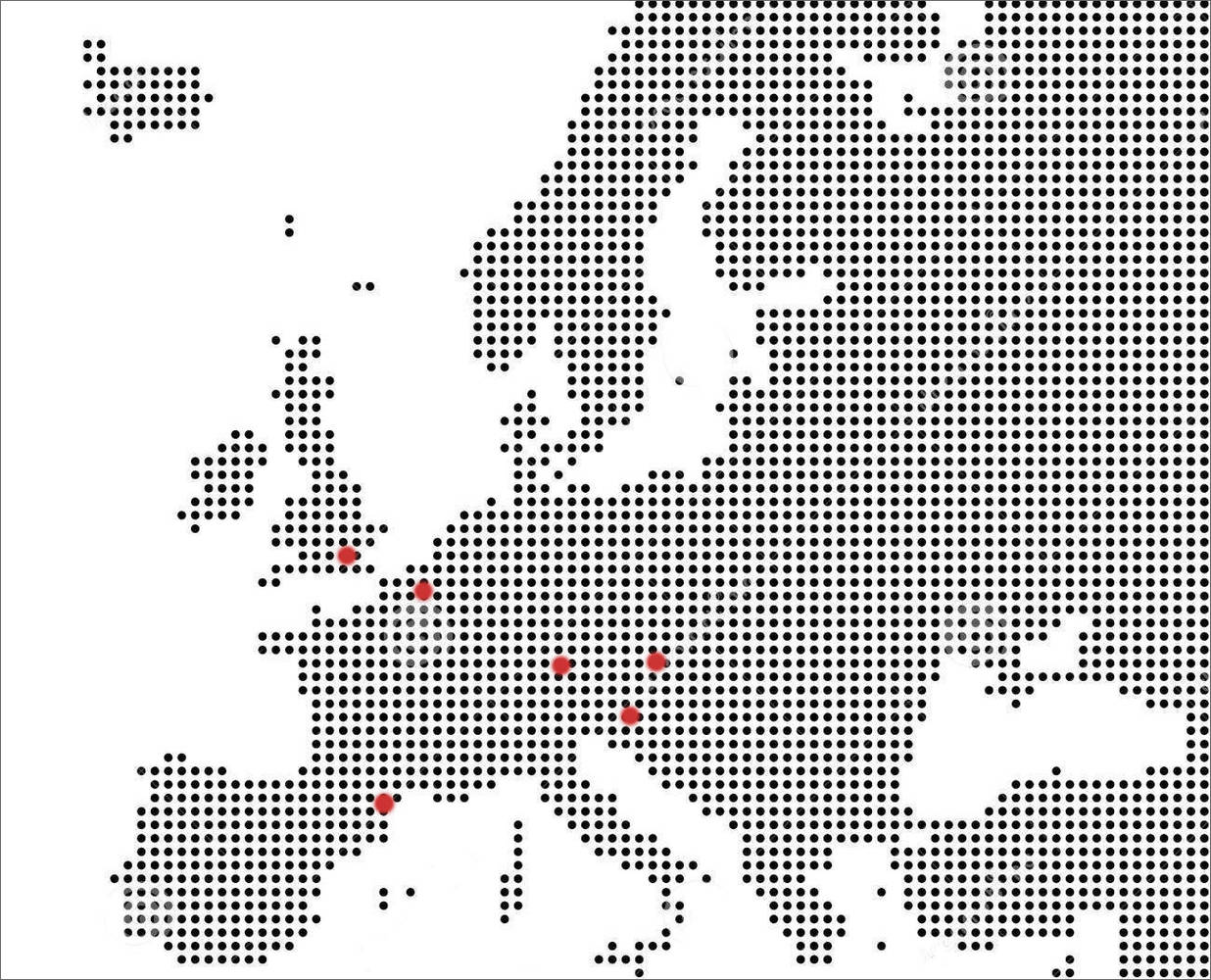 >europe-map-exhibitions