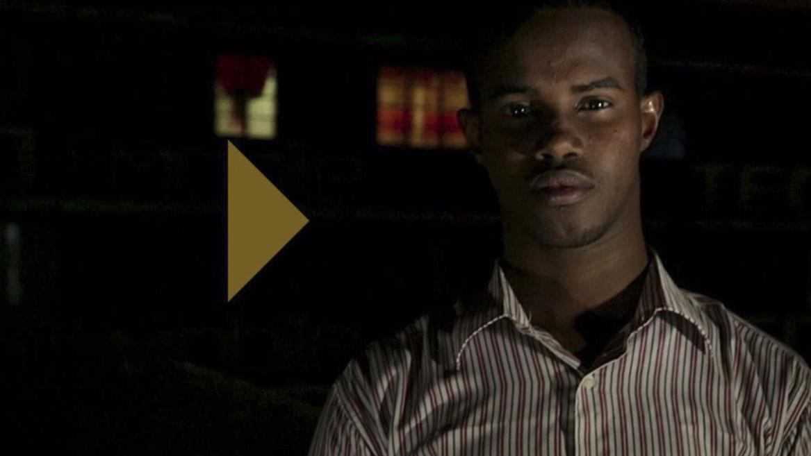 Hidden Lives | Kenya film