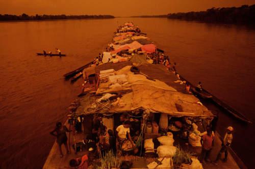 River Congo – DRC's Highway 1