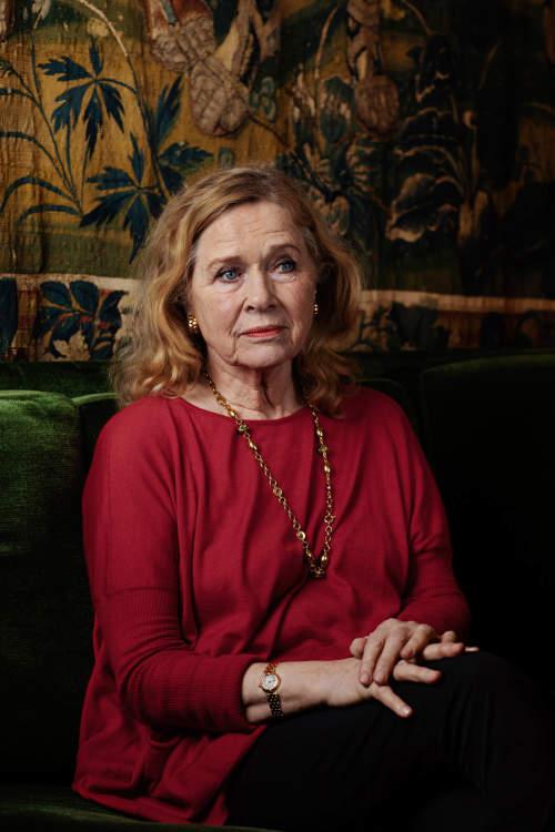 Andrea Gjestvang Portraits Portfolio