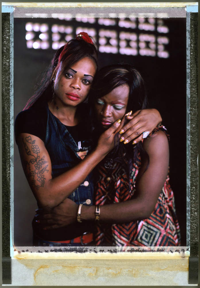 >Dolores & Naomi