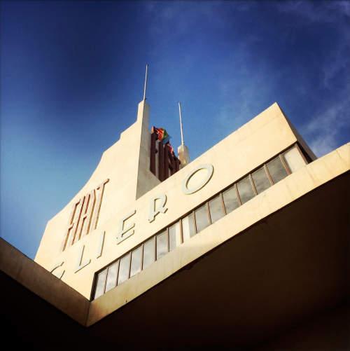 Asmara – Africa's Modernist Jewel