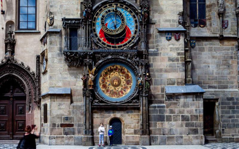 Prague – von Pandemonium to Pandemic