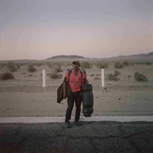 Luis Antonio Rojas Portfolio