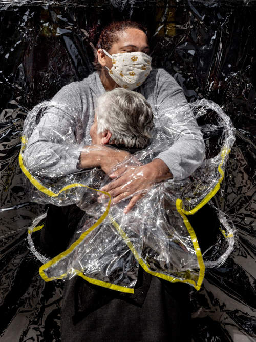Panos photographers have been nominated for World Press Photo awards