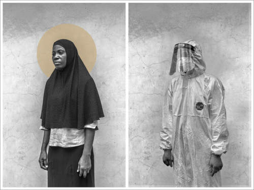 Andrew Esiebo shortlisted for Contemporary African Photography Prize
