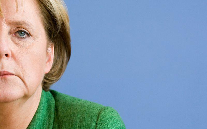 Angela Merkel, at the helm of German politics, 2000 – 2021