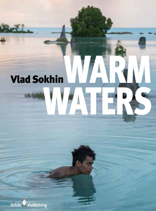 Warm Waters – a new book by Vlad Sokhin