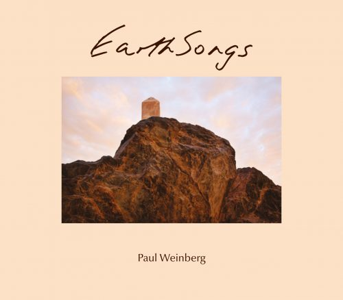Earth Songs – a new book and exhibition by Paul Weinberg