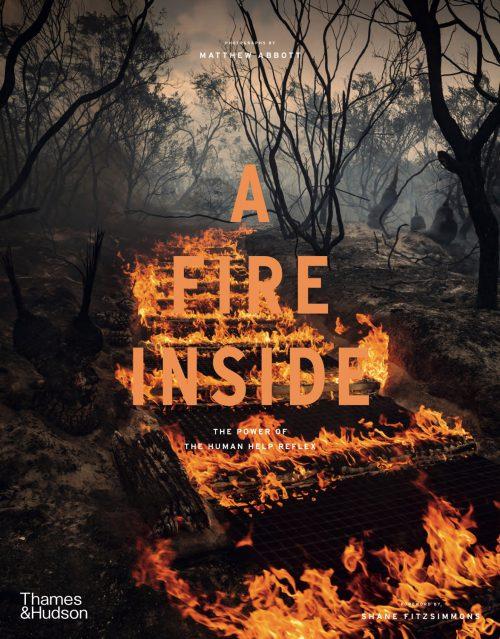 A Fire Inside – a new photo book by Matthew Abbott