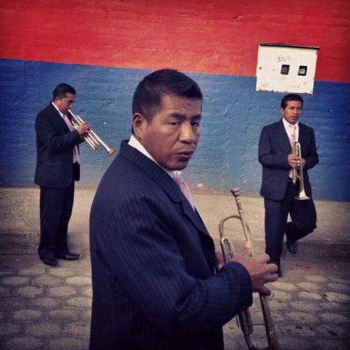 'Mi Barrio' – a new project by Ivan Kashinsky on Kickstarter